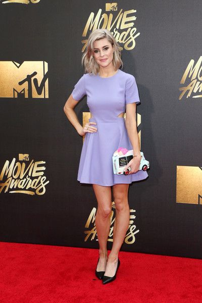 Grace Helbig - 2016 MTV Movie Awards