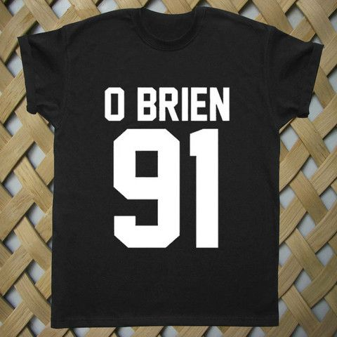 Dylan O'Brien T shirt #supercool