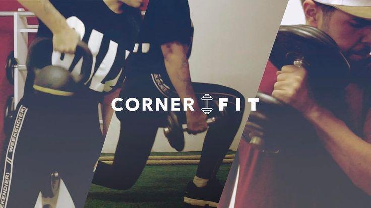 Ser es querer Ser bailarín requiere que tu cuerpo esté entrenado. Por eso tenemos para ti #CornerFIT. Tu zona de entrenamiento.