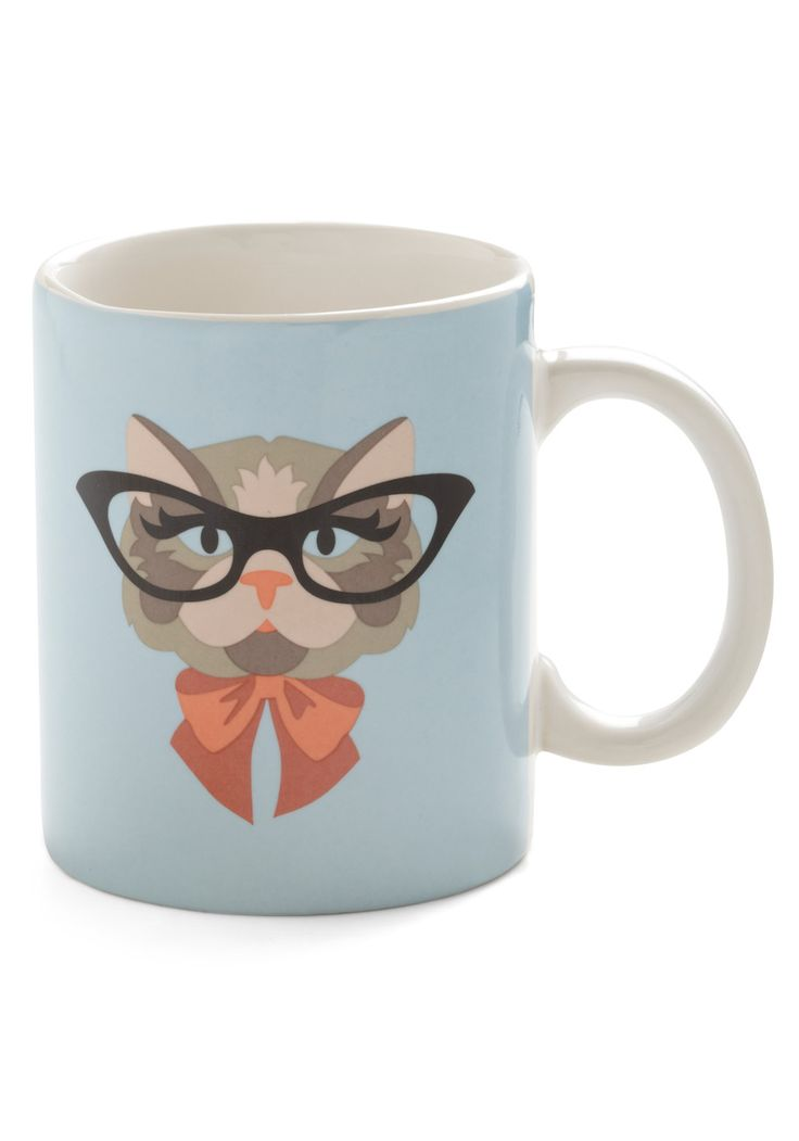 Find great deals on eBay for Cat Mug in Decorative Mugs and Cups. Shop with confidence.