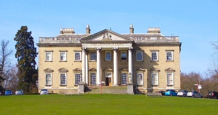 claremont mansion uk - Google Search