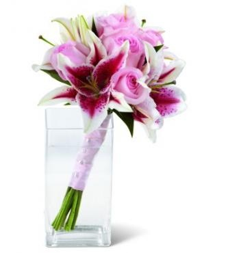 Buy Stargazer Lily Bouquet at The Official Website of Buy Flowers Online