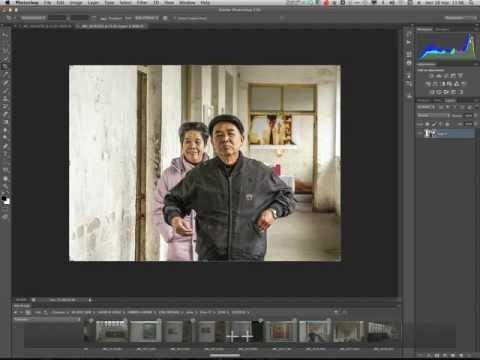 Terzo video sulle novità di Photoshop CS6 in cui vediamo la nuova TAGLIERINA che finalmente può essere utilizzata in maniera non distruttiva come già accade in Lightroom, vediamo come.