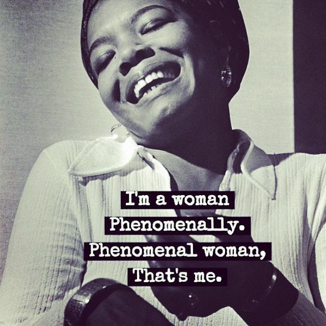 Rest in peace, Maya Angelou #RIP