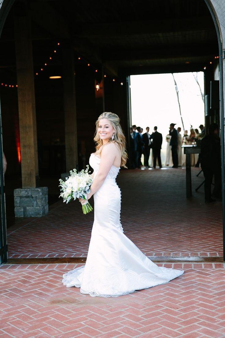 Franklin Wedding at Trinity View Farm