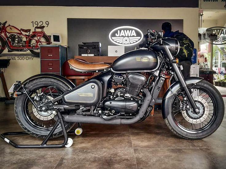 Jawa Bike Like A Bullet In 2020 Moto Bike Bike Moto