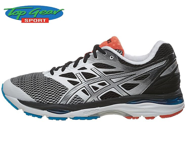 The #Asics FluidRide provides the ultimate combination of bounce back and cushioning properties with reduced weight and exceptional durability. Visit #TopGearSport or contact us on 044 873 0626 for more info.