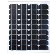 Panneau solaire haut rendement 40 Watts 12 Volts