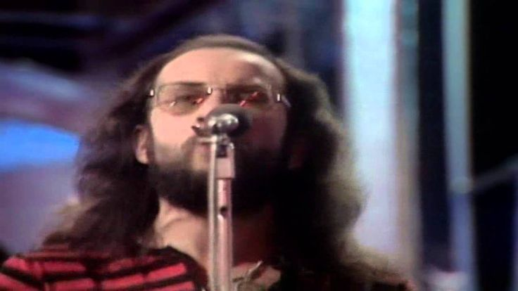 Manfred Mann's Earth Band ~ Davy's on the Road Again