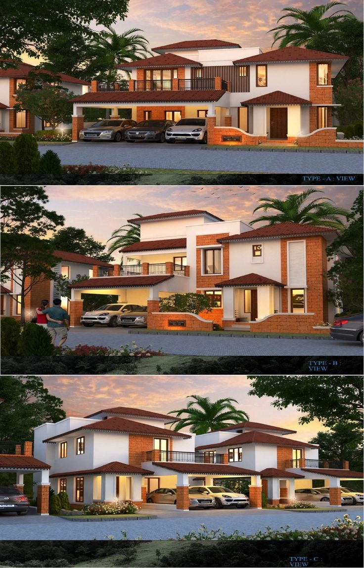 Prestige Palm Residence Mangalore