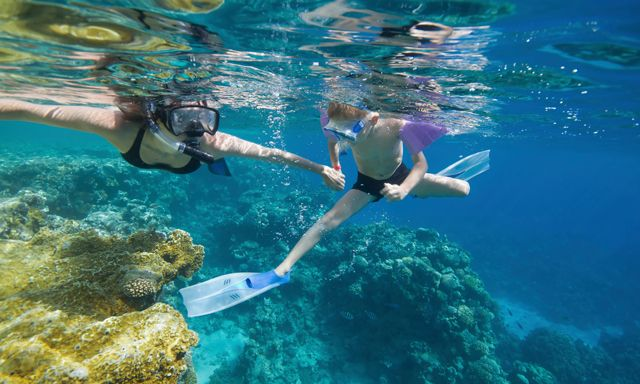 Cozumel Mexico - Speed Boat, Snorkel & Beach Adventure - royal caribben