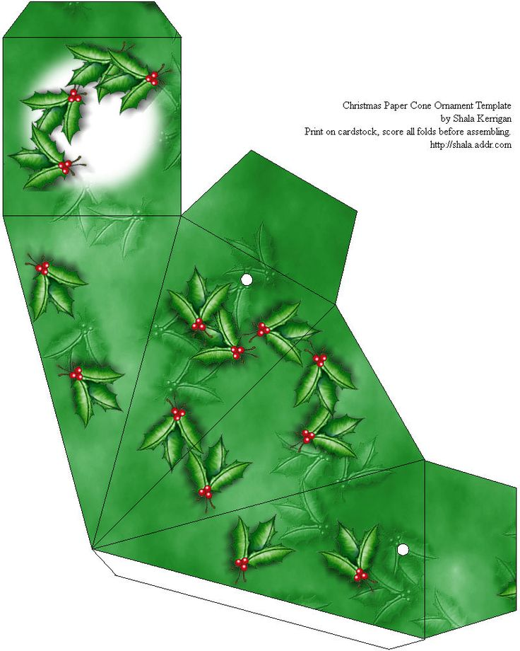220 best Boxed In images on Pinterest Gift boxes, Cartonnage and - christmas paper template