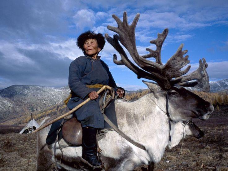 La belleza de los pueblos indígenas. - Fotografía. - Taringa!