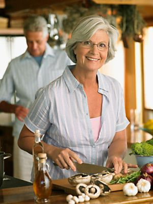 Food to help COPD.