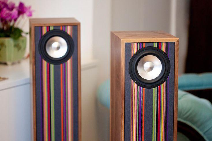 Tailor Loudspeakers