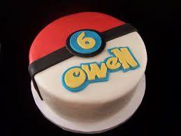Resultado de imagen para torta pokemon