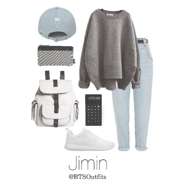 BTS outfits a collection of Other ideas to try | Jumpers Pastel outfit and BTS