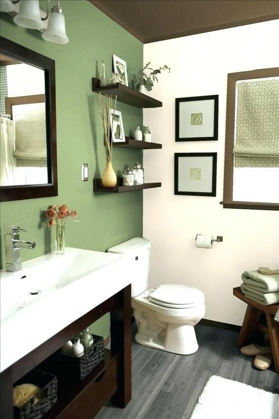 Bathroom Wall Color Ideas