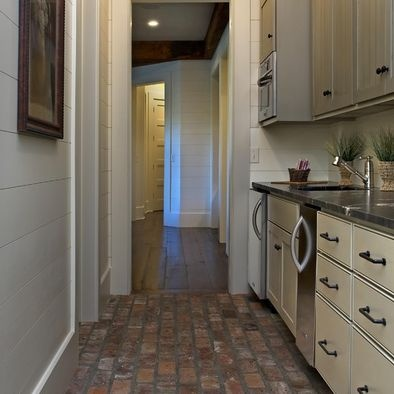 Butlers Pantry Brick Design, Pictures, Remodel, Decor and Ideas