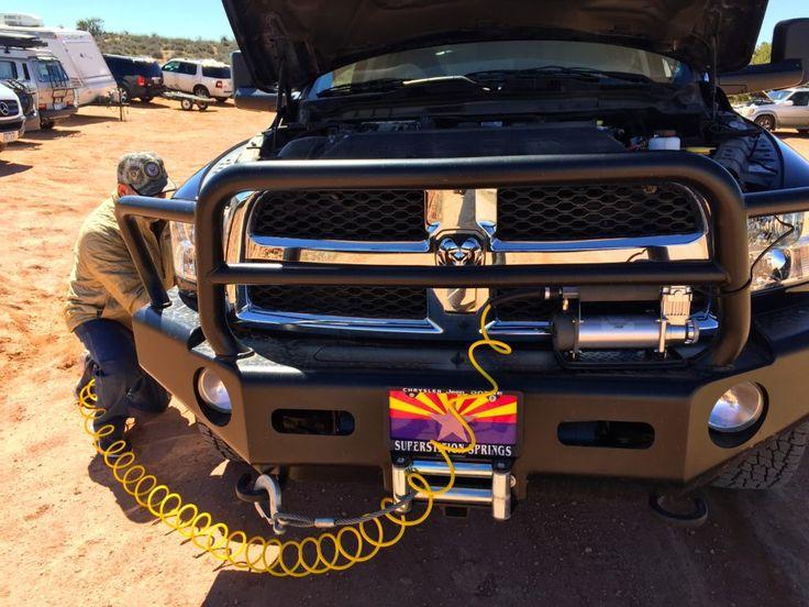 Best 25 truck air compressor ideas on pinterest air ride truck viair 450p air compressor truck camper adventure sciox Images