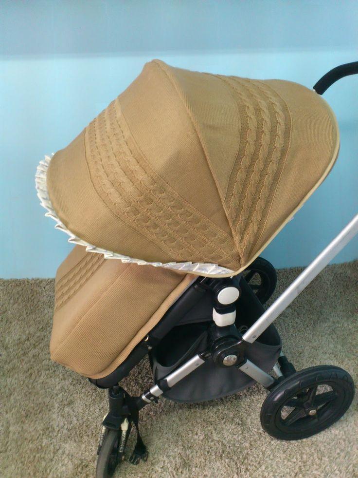 Bugaboo en punto y toile saco para sillas de paseo pinterest bugaboo and toile - Sacos para sillas de paseo bugaboo ...