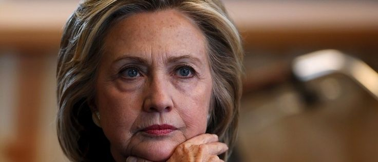 Hillary Clinton Opens Women-Only Fundraiser To Men After Nobody Buys Tickets