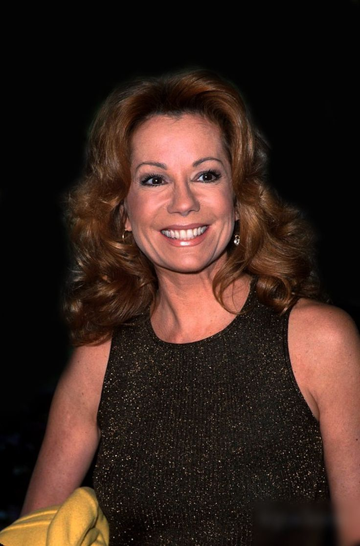 Kathie Lee Gifford Nude Photos 41