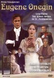 Peter Tchaikovsky: Eugene Onegin - Live From the Kirov Opera in St. Petersburg [DVD] [1984]