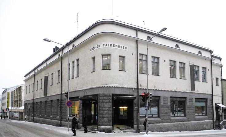 Kuopio Art Museum