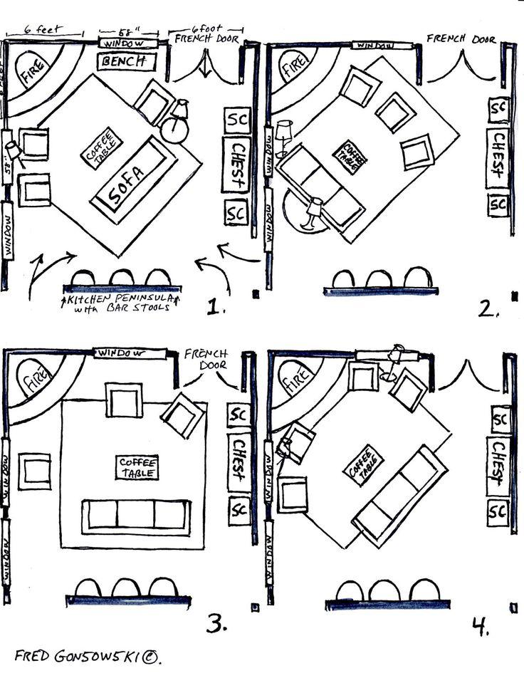 Best 20  Arrange furniture ideas on Pinterest   Furniture arrangement   Living room furniture layout and Ikea living room furniture. Best 20  Arrange furniture ideas on Pinterest   Furniture