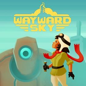 Buy Wayward Sky [full game] for PS4 from PlayStation®Store US for $19.99. Download PlayStation® games and DLC to PS4™, PS3™, and PS Vita.