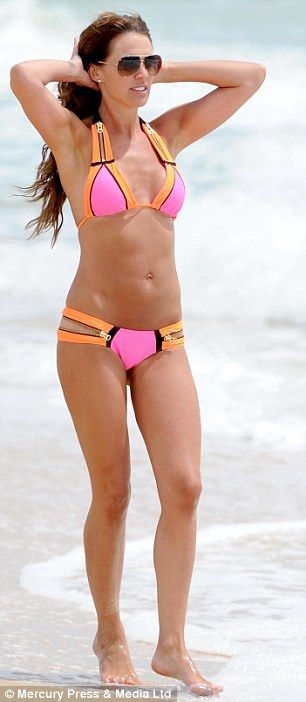 Make a style splash this summer in a Beach Bunny bikini #DailyMail