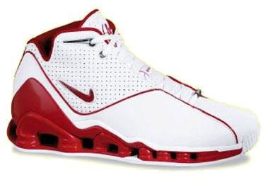 Vince Carter Shoes | Nike Shox Vince Carter II Mens Shoe - review, compare prices, buy ...