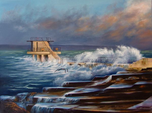 High Tide, Blackrock