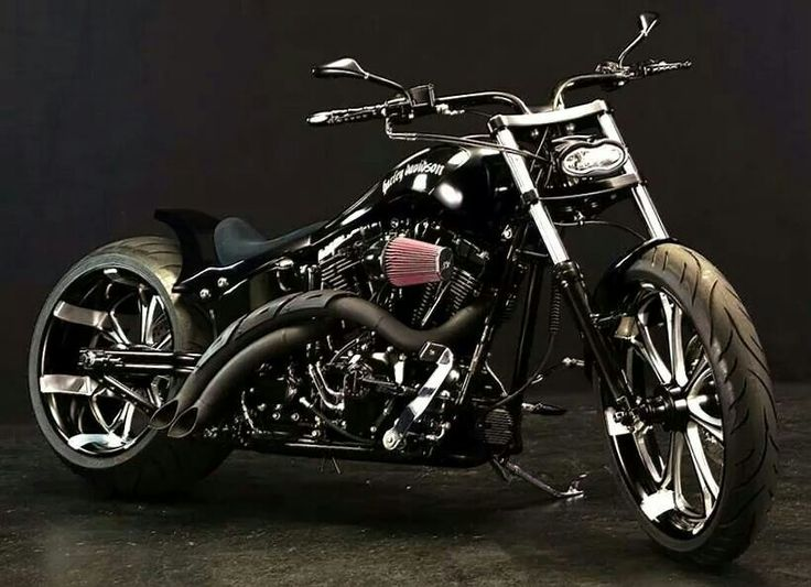 This is one bad a** bike