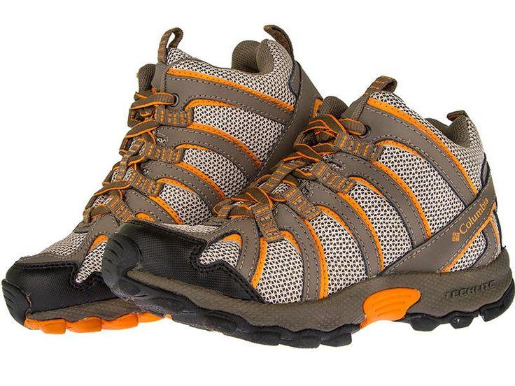 Trekingowe buty dziecięce COLUMBIA Kaibab  r. 36