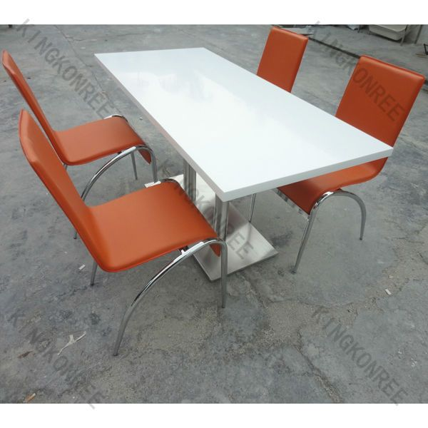 Kingkonree Customized Solid Surface Marble Restaurant Table Chair   Buy Table  Chair Restaurant Table Chair Solid Surface Restaurant Table Product on  Best 25  Restaurant tables and chairs ideas on Pinterest  . Second Hand Cafe Tables Chairs Sale Melbourne. Home Design Ideas