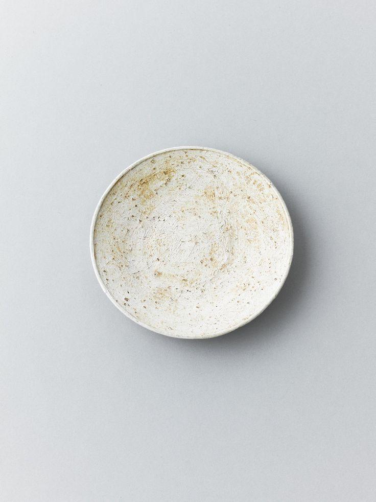 Large Plate by Kouichi Uchida 内田鋼一