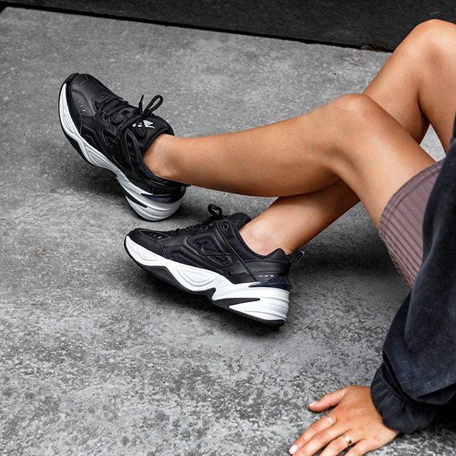Nike Wmns M2k Tekno Nike Sneakers Dad Shoes