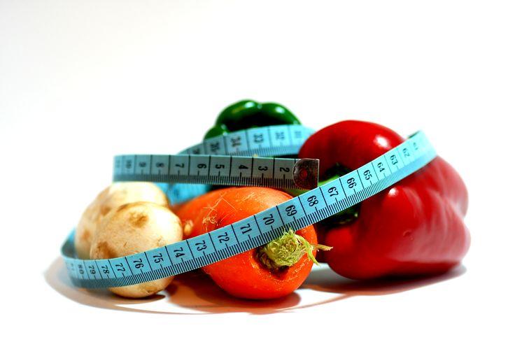 Connaitre la valeur calorique des fruits et légumes