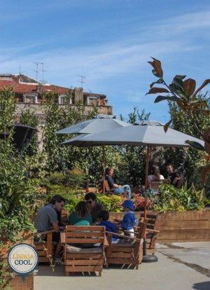 Lisboa Cool - Conviver - PARK