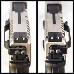 Springfield XDS Holster Gun Belt Clip