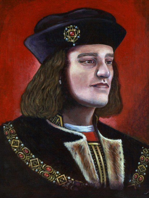 Richard III's mitochondrial DNA was a match, but not his Y chromosome linking him to the Plantagenet Line...Richard III's claim is through his descent in a female line, so does it matter?