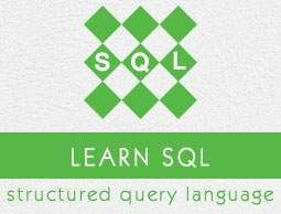 SQL Tutorial from tutorialspoint. Free tutorial