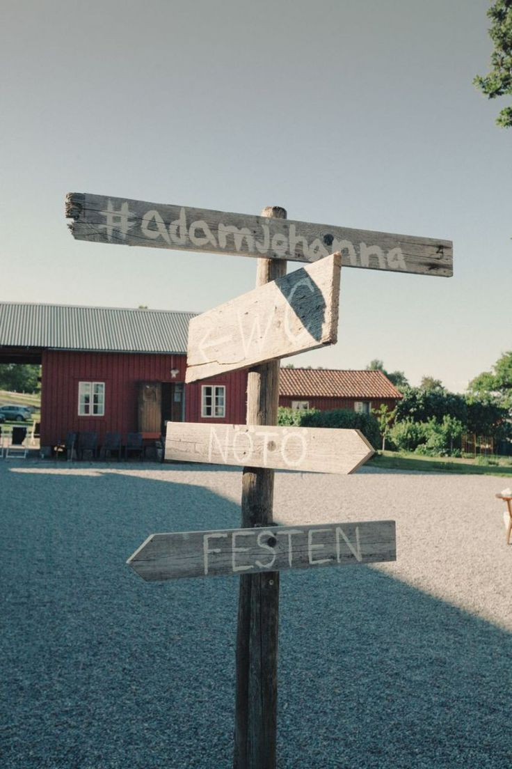 VÅRT BRÖLLOP: DEL TRE | Lovely Life