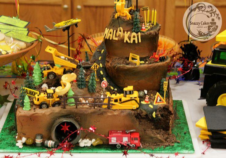 Birthday Cakes Site Pinterest Com