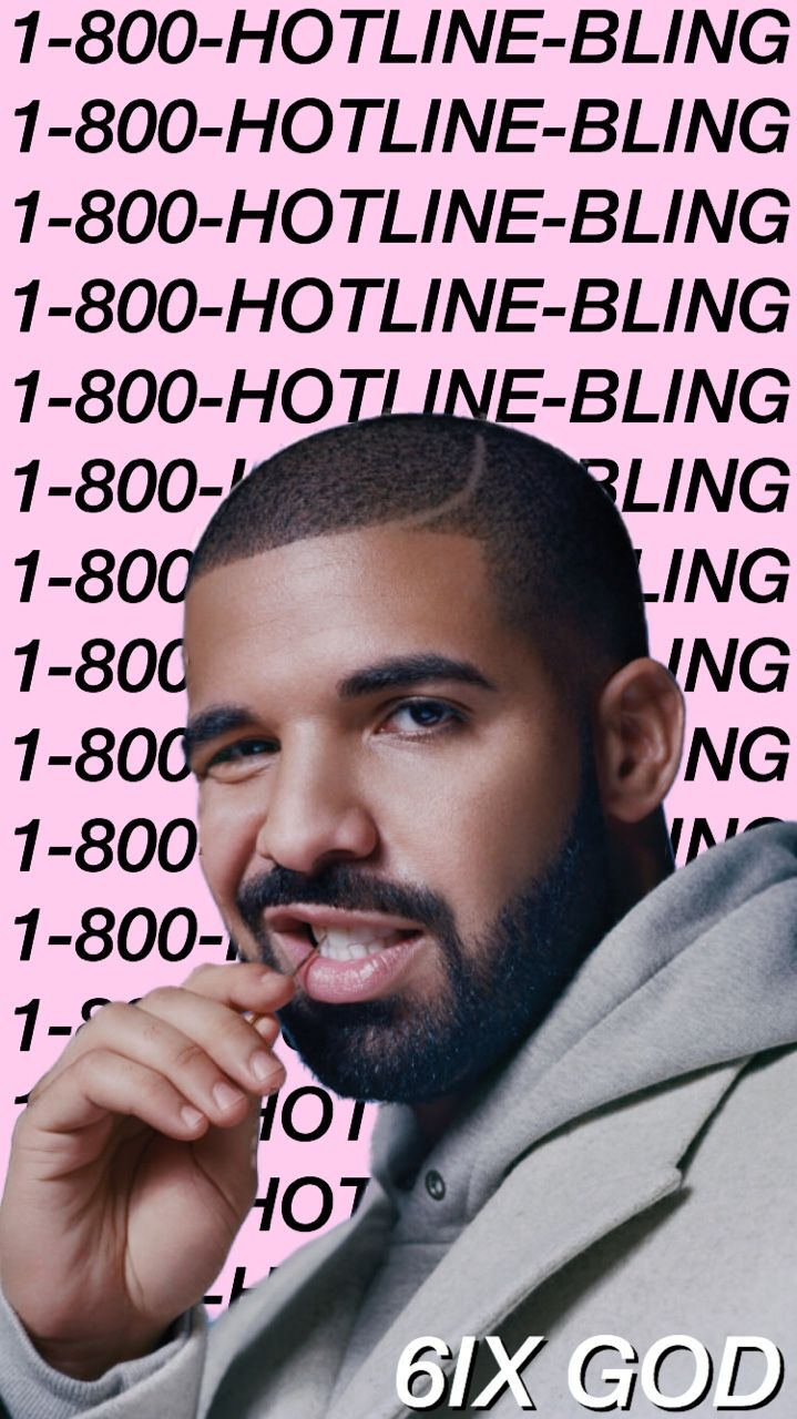 Drake Hotline Bling ★ Download more funny iPhone