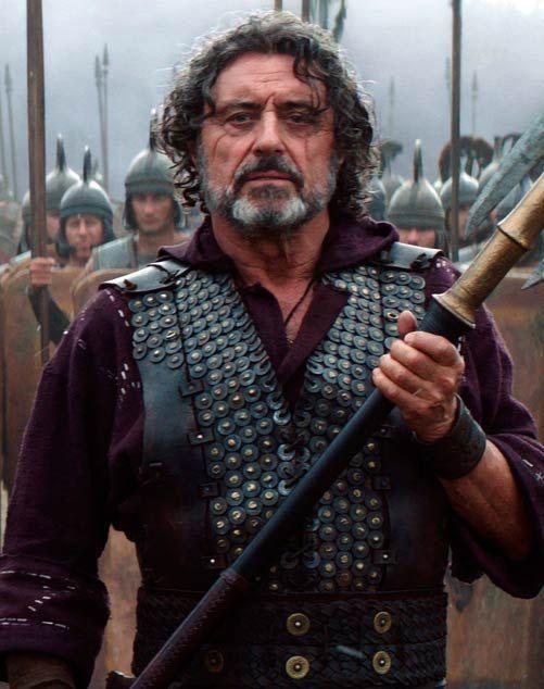 Ian McShane in Hercules (2014)