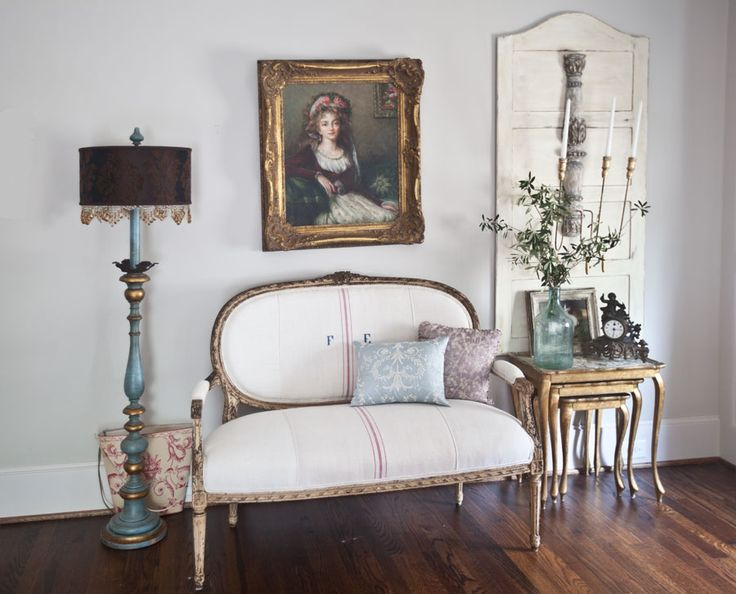 farmhouse french friday tip 18 french country decoratingfrench - French Country Decorating