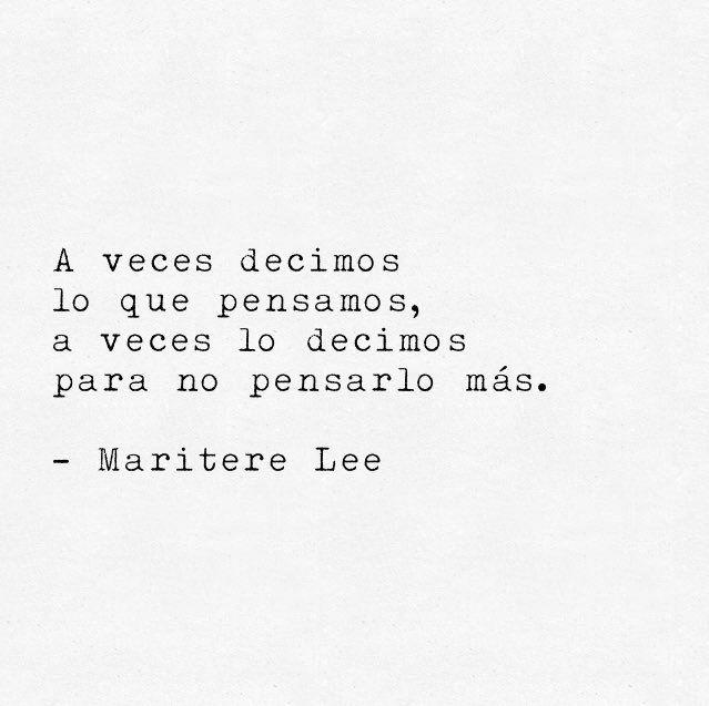 Tweets con contenido multimedia de Maritere Lee (@MaritereLee) | Twitter